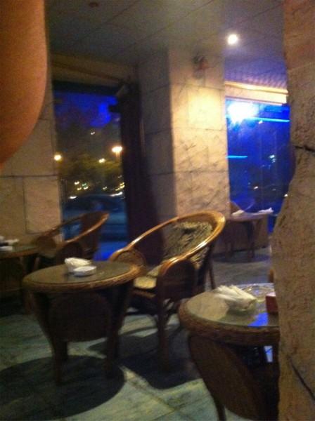 - مطعم وكافيه ليالي جدة,