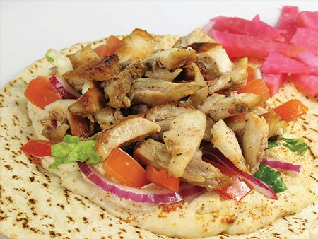 food1_651622.jpg - مطعم طيبات التنور,