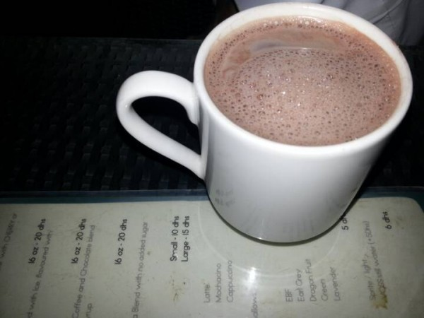 - cafe sante,