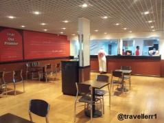صالة المطعم (فقط افراد)