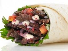 Beef Tannouri تنوري لحم