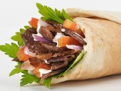 Beef Shawarma شاورما لحم