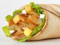Chicken Shawarma شاورما دجاج