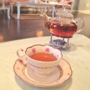 شاي إيرل جراي