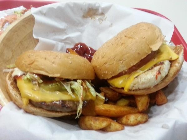 ... - Burger 911,