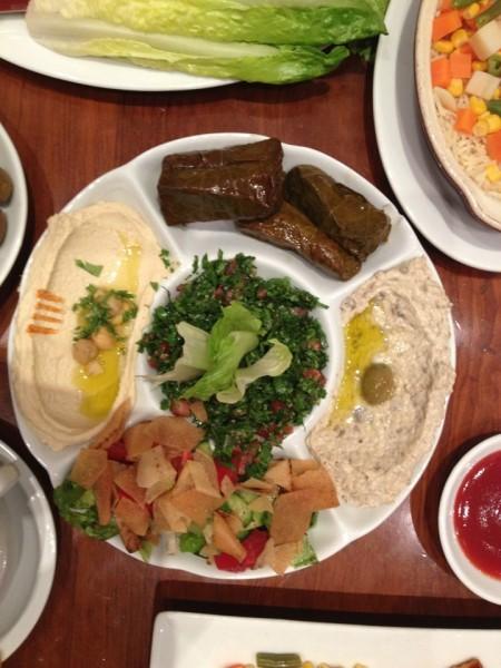 - الركن اللبناني | Lebanese Corner,