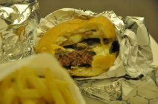 2 - بيبي برجر Baby Burger,