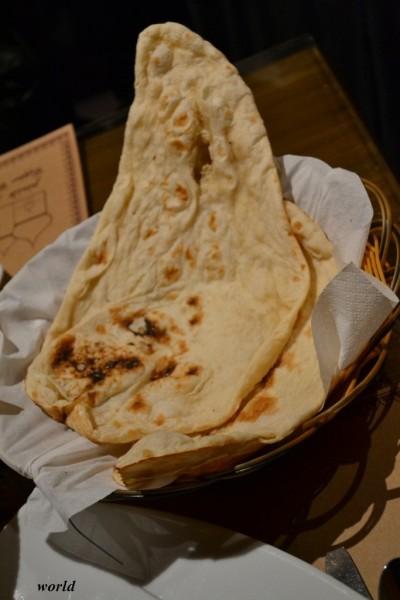 خبز نان - كوبر شندني Copper Chandni,