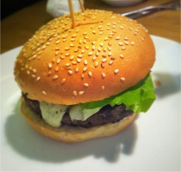 - Gourmet Burger Kitchen-GBK,