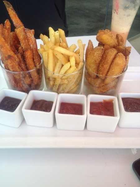 - كاتشب Ketchup,