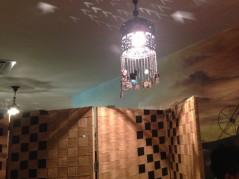 داخل المطعم 02