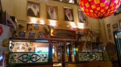استقبال المطعم