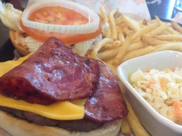 - Raf Burger راف برجر,