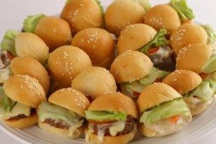 ميني برجر - جده , حي المحمدية - ميني برجر Mini Burger,