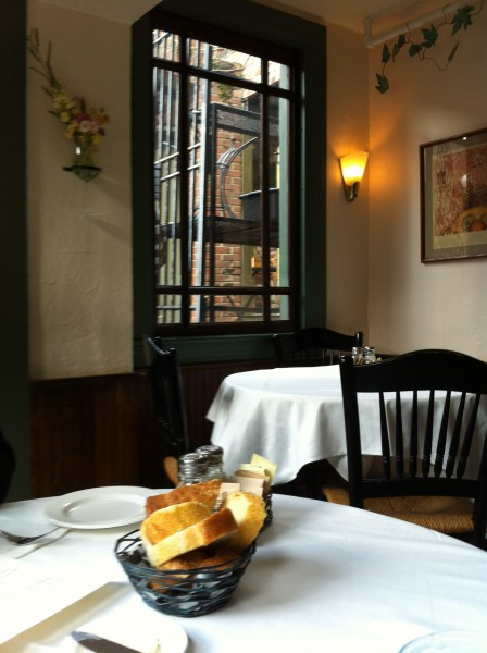 photo 1.JPG - Tabard Inn Restaurant,