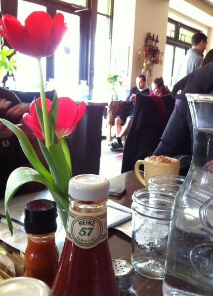 photo 1.JPG - Hawthornes Biercafé,