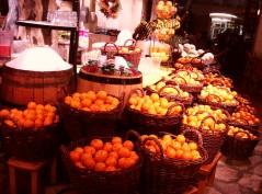 العصيرات الطازجة بأنواعها